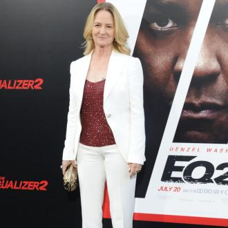 Melissa Leo leads the cast of Ida Red