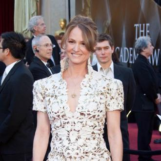 Melissa Leo to star in The Equalizer?