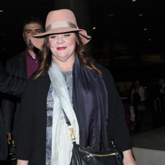 Melissa Mccarthy On The Need For Less 'Perfect' Women In Films