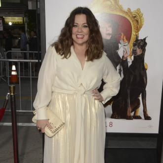 Melissa McCarthy: I feel 'weird' when my family aren't around