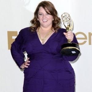 Melissa Mccarthy Not Worried About Weight Issues