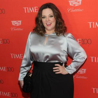 Melissa Mccarthy: Sexual Harassment Needs Repercussions