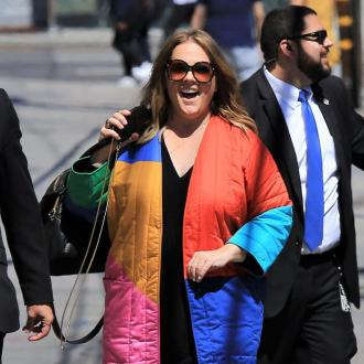 Melissa McCarthy wishes happiness for trolls