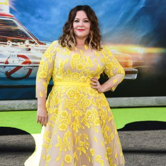 Melissa McCarthy doesn't want movie perfection