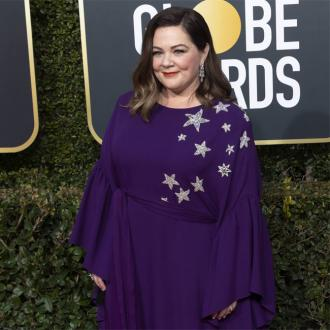 Melissa McCarthy wins Golden Raspberry for Worst Actress