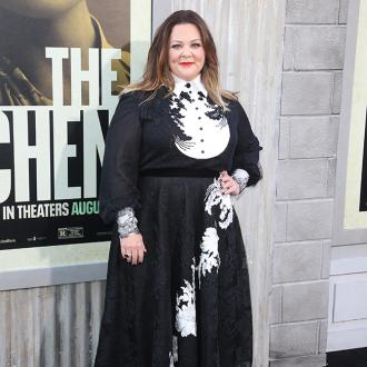 Melissa McCarthy encourages kids to embrace quirks