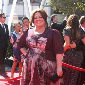 Melissa Mccarthy To Host 'Snl'