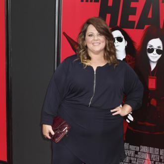 Melissa Mccarthy Lost 9k Wig