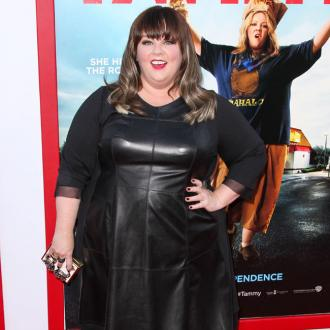Melissa Mccarthy's Children Have Changed Her Life