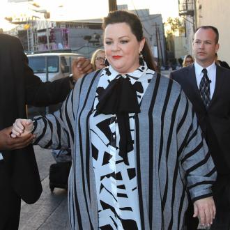 Melissa Mccarthy Was Robbed At Gunpoint