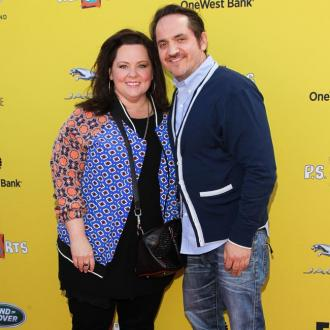 Melissa McCarthy enjoys car chats with husband