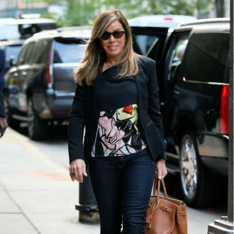 Melissa Rivers joins Fashion Police