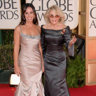 Melissa Rivers To Carry On Late Mother's Legacy