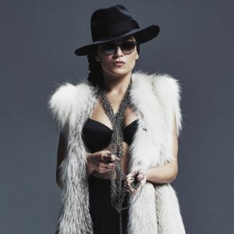 Melody Gardot eager for album release