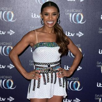 Melody Thornton ready to make UK her home