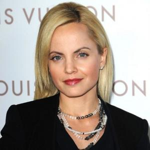 Mena Suvari Attends New York Fashion Week
