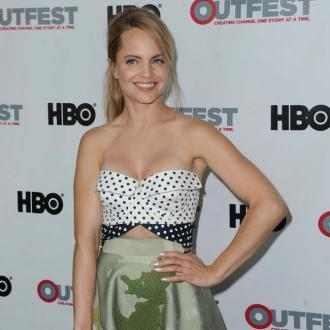 Mena Suvari on how veganism has changed her life