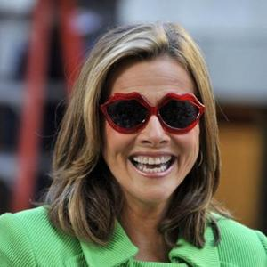 Meredith Vieira To Leave The Today Show?