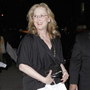 Meryl Streep For Margaret Thatcher?