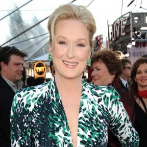 Meryl Streep Lands Motherly Role