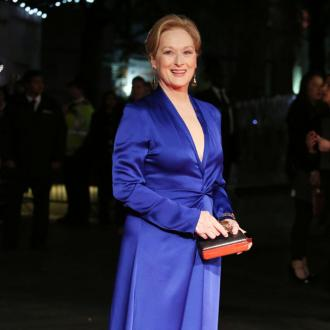 Meryl Streep is confused between Snapchat and 'sexting'