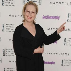 Meryl Streep Wanted To Capture Thatcher 'Venom'