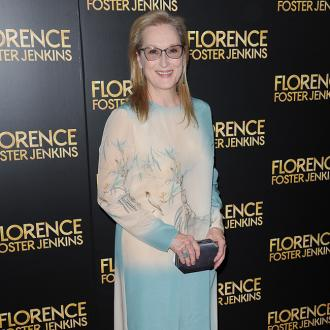 Meryl Streep is the one actress Danny Wallace wants to star in 'I Can't Believe You Just Said That'.