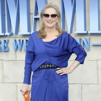 Meryl Streep Thrilled To Be Related To Lily James
