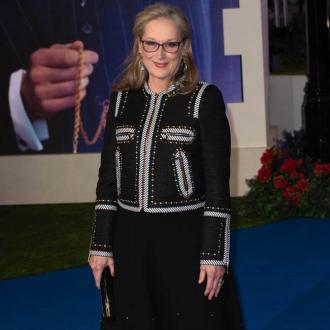 Meryl Streep demanded role in Little Women