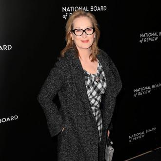Meryl Streep: Society devalues older women