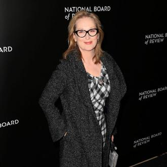 Meryl Streep And Stevie Wonder Awarded Presidential Medal Of Freedom