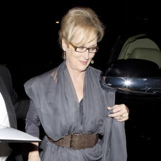 Meryl Streep And Stevie Wonder Honoured With Presidential Medal Of Freedom
