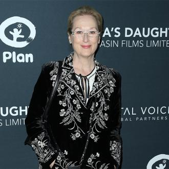 Meryl Streep makes 'significant' contribution to The Writers Lab