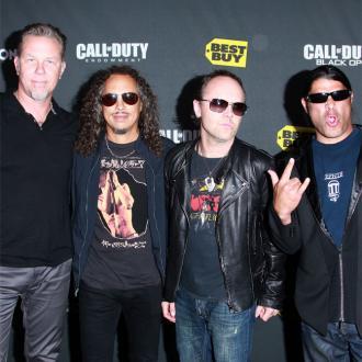 Metallica's Kirk Hammett praises Joe Satriani
