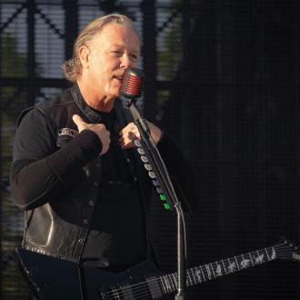 Metallica working on new album ideas over Zoom