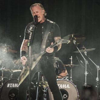 Lars Ulrich: Metallica's new music isn't cohesive yet