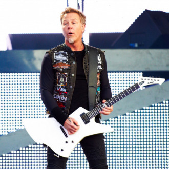 Metallica to headline first-ever Download Germany