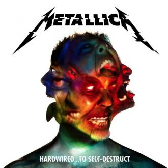 Metallica announce new single for Halloween