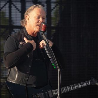 James Hetfield: The Black Album was Metallica's master key