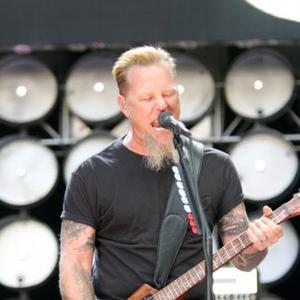 Metallica Release Beyond Magnetic