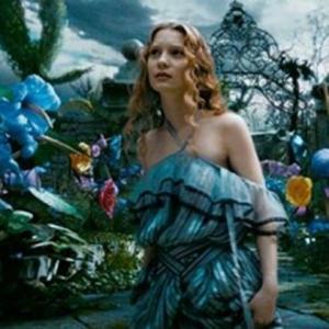 Mia Wasikowska Anxious About Alice   Contactmusic.com
