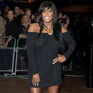 Mica Paris Encourages Wardrobe Swap