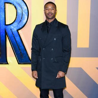 Michael B. Jordan says Kendrick Lamar is the 'voice of the people'