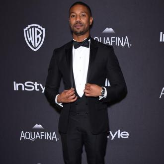 Michael B. Jordan needed therapy after Black Panther