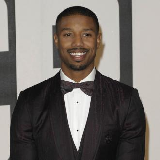 Michael B. Jordan among the guests at private Chadwick Boseman memorial