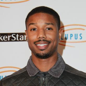 Michael B. Jordan 'Geeked Out' About Fantastic Four Casting