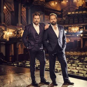 Michael Ball and Alfie Boe announce new album Back Together and 2020 tour