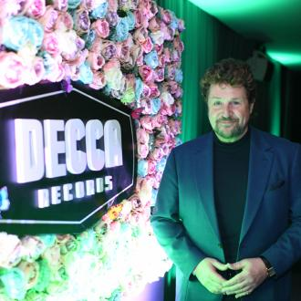 Michael Ball rules out musical about his life