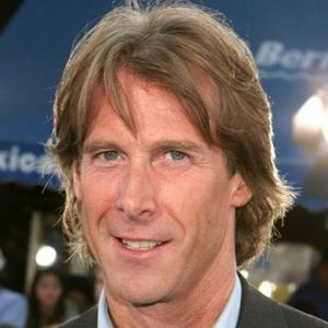 Michael Bay Persuaded About 3-D By James Cameron