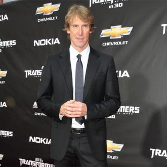 Michael Bay talked about working with Tom Cruise